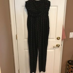 Robert Rodriguez Jumpsuit sequenced size 10
